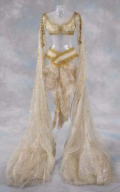 Dracula's Bride costume - Van Helsing (2004) #CostumeDesign: Gabriella Pescucci & Carlo Poggiolo