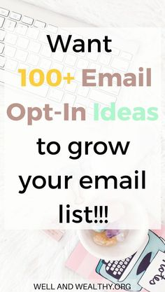 Are you struggling to come up with an awesome email opt-in freebie? Well I have created a list of over 100 email opt-in freebie ideas for 11 of the most popular niches! So that's an easy to access swipe file of over 100 stealable freebie ideas you can use Social Marketing, Email Marketing Design, Email Marketing Campaign, Email Marketing Strategy, Content Marketing, Email Design, Online Marketing, Business Marketing, Affiliate Marketing