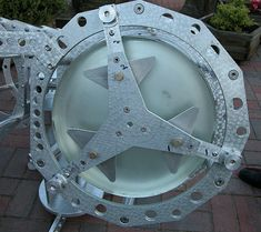 Telescope Craft, Astronomy, Binoculars, Collections, Space, Floor Space, Telescope, Astrophysics, Spaces