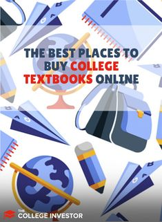 Want to save more money on your college textbooks? Here are 13 sites that sell and lease textbooks for an affordable price.