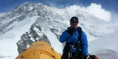 This Is The Youngest Woman To Climb Everest - You'll Never Guess How Young She Is