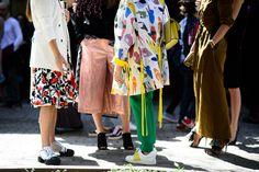 Tbilisi Fashion Week Fall 2015 - Tbilisi Fashion Week Fall 2015 Day 1-Wmag