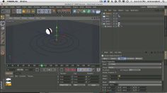 Animate An Object To A Path Or Spline in Cinema 4D. See the full blog post here: http://greyscalegorilla.com/blog/2012/07/animate-an-object-...