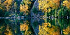 The Washbowl, Lake Placid, NY - Adirondacks Great pix Lake Placid Lodge, New York Photos, Great View, Hiking Trails, Amazing Nature, Amazing Photography, State Parks, Places To Go, Scenery