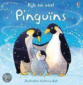 lespakket pinguins