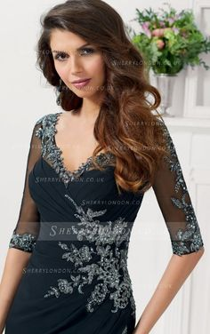 Kyurem black and white formal dresses