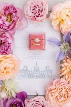 Spring Pink Royal Wedding Inspiration at Chateau de Baronville – Daria Lorman Photography 13 This timeless castle wedding proves that even the intimate wedding will look grand. #bridalmusings #bmloves #wedding #castlewedding #intimatewedding #fairytale #weddinginspiration #inspiration #weddinginspo Castle, Wedding Inspiration, Bridal Musings, Sparklers, Fairytale, Gift Wrapping, Engagement Rings, Spring, Gifts