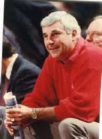 Bobby Knight The General - Robert Montgomery Knight Coach - Indiana Hoosiers & Texas Tech