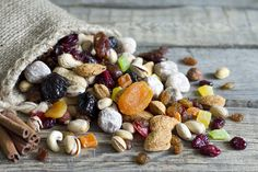 Natural Foods for Better Energy