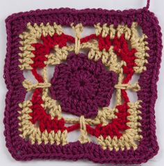 How to Make the Long DC Stitch | crochet today