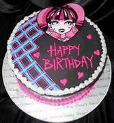 monster high birthday party ideas - Bing Images