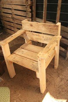 blog sobre uso y renovacion de palets y maderas recicladas de construccion como andamios, tablones, encofrados, etc. como mobiliario de casa y jardin