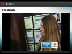 Canada Wide Science Fair (CWSF) 2011 - CBC News