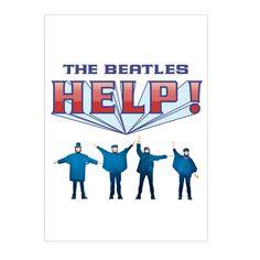 DVD Box The Beatles Help!