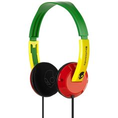 Skullcandy Uprock On-Ear Headphone
