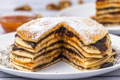 Breakfast Lunch Dinner, Best Breakfast, Hungarian Recipes, Fudge, Cookie Recipes, Peanut Butter, Pancakes, Favorite Recipes, Sweets