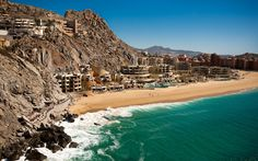 No. 2 The Resort at Pedregal - Best Mexico Beach Resorts | Travel + Leisure