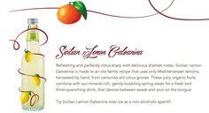 Sicilian Lemon Galvanina #Galvanina