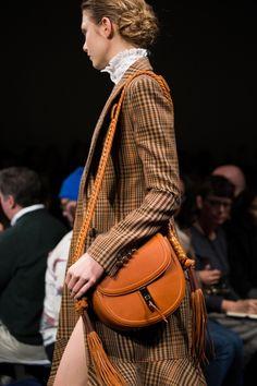 The Hottest Handbag Silhouette of the Season