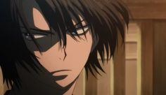 Son Hak (Akatsuki no Yona) THAT FACE!!! <3