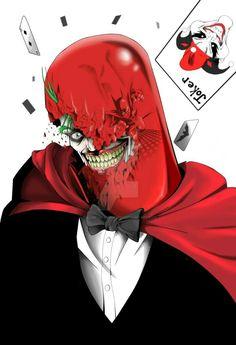 Batman Vs Joker by MarcOuellette on DeviantArt Joker Dc, Joker And Harley Quinn, Joker Arkham, Joaquin Phoenix, Comic Book Characters, Comic Books Art, Comic Villains, Marvel, Joker Origin