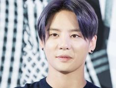 "JYJ's Kim Junsu, ""Because of Age? For the fans, I won't give up dance songs"""