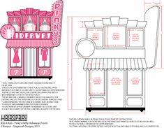 Hairspray - Pinky's Hideaway by ckenyon1964.deviantart.com on @DeviantArt