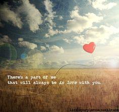 balloon, cry, hearts, hurt, littlepurplerose