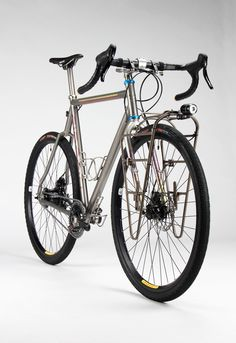 Firefly Bicycles