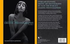 En esta edición de The Mammoth Book of Erotic Photography, presentan realmente una colección completamente nueva de fotografías de arte erótico en color y en blanco y negro Erotic Photography, Erotic Art, Books, Color, Learn Photography, Blanco Y Negro, Libros, Colour, Book
