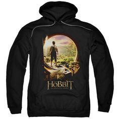 """Checkout our #LicensedGear products FREE SHIPPING + 10% OFF Coupon Code """"Official"""" The Hobbit / Hobbit In Door-adult Pull-over Hoodie - The Hobbit / Hobbit In Door-adult Pull-over Hoodie - Price: $49.99. Buy now at https://officiallylicensedgear.com/the-hobbit-hobbit-in-door-adult-pull-over-hoodie"""