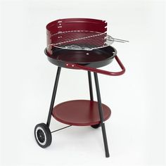 22.99 € ❤ Promo #Jardin - GRILL CHEF #Barbecue charbon sphérique + #tablette - Coloris noir / rouge ➡ https://ad.zanox.com/ppc/?28290640C84663587&ulp=[[http://www.cdiscount.com/maison/jardin-plein-air/grill-chef-barbecue-charbon-spherique-et-tablette/f-1178508-666ichef.html?refer=zanoxpb&cid=affil&cm_mmc=zanoxpb-_-userid]]