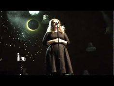Adele- Make You Feel My Love (Amy Winehouse Tribute)