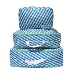 F1 Spacepak Essentials Kit Stripes Ocean