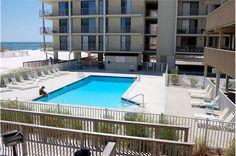 Gulf Village 206 Condo rental in Gulf Shores Alabama is a 1 bedroom pet-friendly condo right on the beach.