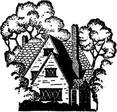 Tudor-House-Image-GraphicsFairy.jpg (1800×1715)