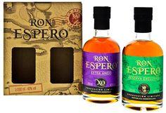 Espero Reserva Exclusiva + XO rum online kopen in Nederland en Belgie