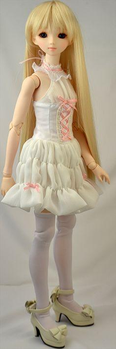Misha sleeveless dress set