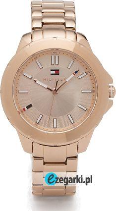 Najnowsze zegarki #tommyhilfiger
