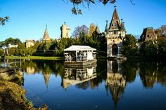 Schlosspark Laxenburg, Laxenburg Picture: Castle - Check out Tripadvisor members' 261 candid photos and videos. Castle Pictures, Big Ben, Trip Advisor, Places To Go, Mansions, Photo And Video, Architecture, House Styles, Building