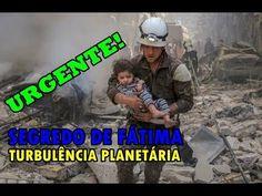 URGENTE! Turbulência Planetária - Segredo de Fátima by Ricardo Minarro - YouTube