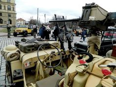 Willys MB Interior Military Jeeps Pinterest M1