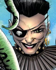 Callisto screenshots, images and pictures - Comic Vine