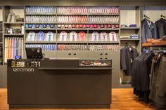 Recman store by Forbis Group, Warsaw – Poland