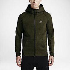 Nike Tech Fleece AW77 Men's Hoodie