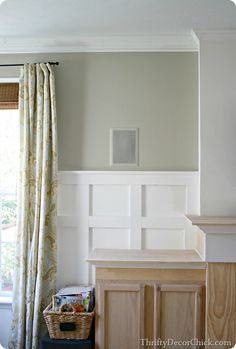 The Best Sherwin Williams Gray Paint Colors - West Magnolia Charm Grey Paint Colors, Paint Colors For Living Room, Interior Paint Colors, Paint Colors For Home, Living Room Grey, Room Colors, House Colors, Gray Paint, Beige Color
