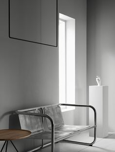 TDC: The home of designer  Annaleena Leino-Karlsson / Photography by Kristofer Johnsson