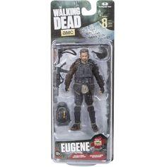 Walking Dead Series 8 Eugene Porter Action Figure