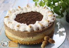 Cupcakes, Tiramisu, Food And Drink, Sweets, Baking, Ethnic Recipes, Desserts, Foods, Mascarpone