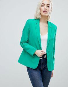 ASOS - The Tailored Mix & Match - Blazer - Grün Jetzt bestellen unter: https://mode.ladendirekt.de/damen/bekleidung/blazer/sonstige-blazer/?uid=e640ec65-7a0f-55ad-9ffd-55831abc9c40&utm_source=pinterest&utm_medium=pin&utm_campaign=boards #sonstigeblazer #mäntel #damen #blazer #female #bekleidung #jacken Bild Quelle: asos.de